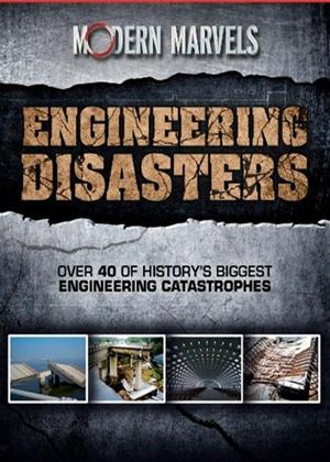 Engineering Disasters: Series 1 and 2 Online DVD Rental