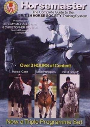Rent Horsemaster Online DVD Rental