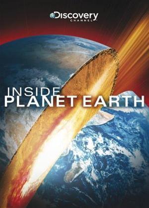 Rent Inside Planet Earth Online DVD Rental