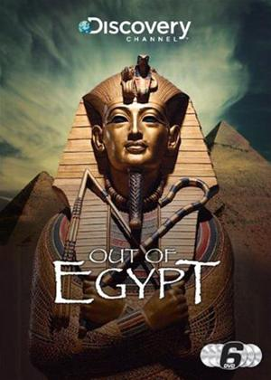 Rent Out of Egypt Online DVD Rental