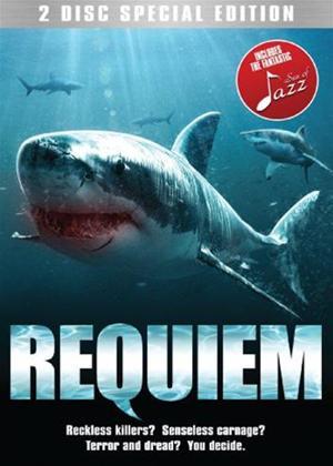 Rent Requiem / Sea of Jazz Online DVD Rental
