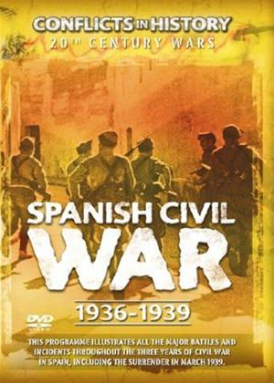 Rent Spanish Civil War Online DVD Rental