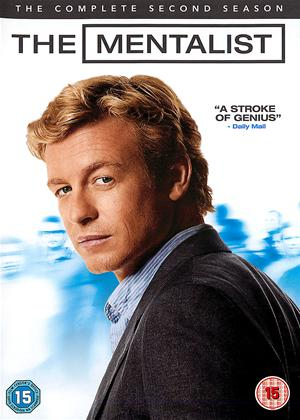 The Mentalist: Series 2 Online DVD Rental