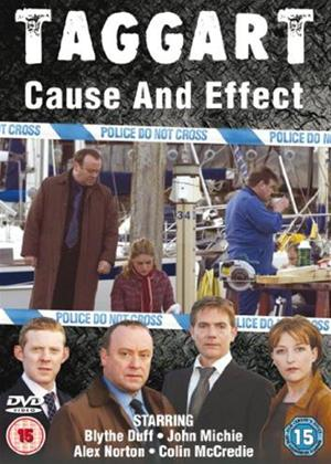 Taggart: Cause and Effect Online DVD Rental
