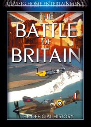 Rent Battle of Britain: The Official History Online DVD Rental