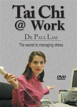 Tai Chi at Work: The Secret of Managing Stress Online DVD Rental