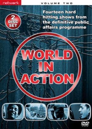Rent World in Action: Vol.2 Online DVD Rental