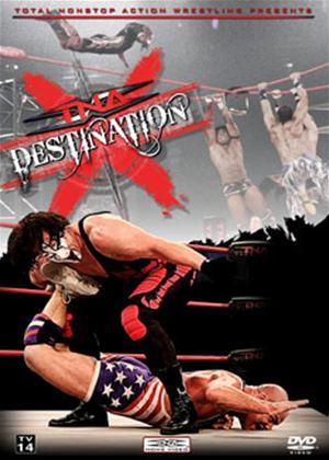 Rent Destination X 2009 Online DVD Rental