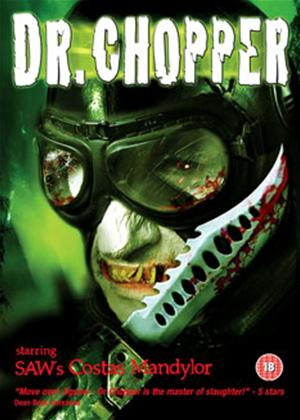 Dr. Chopper Online DVD Rental