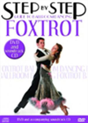 Rent Step by Step Guide to Foxtrot Online DVD Rental