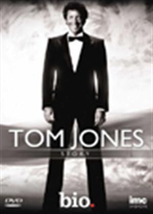 Tom Jones Story Online DVD Rental