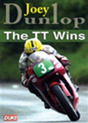 Rent Joey Dunlop the TT Wins Online DVD Rental