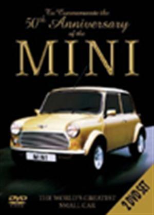 Rent The Mini: 50th Anniversary Online DVD Rental