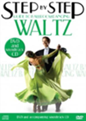 Rent Step by Step Guide to Waltz Online DVD Rental