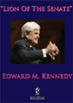 Edward M Kennedy: Lion of the Senate Online DVD Rental
