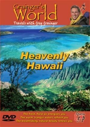 Heavenly Hawaii Online DVD Rental
