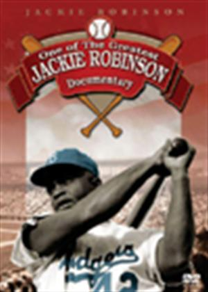 Jackie Robinson: One of the Greatest Online DVD Rental
