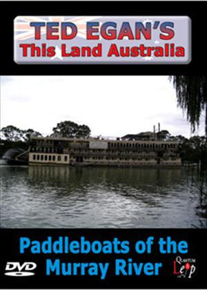 Paddleboats of the Murray River Online DVD Rental