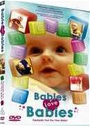 Babies Love Babies Online DVD Rental