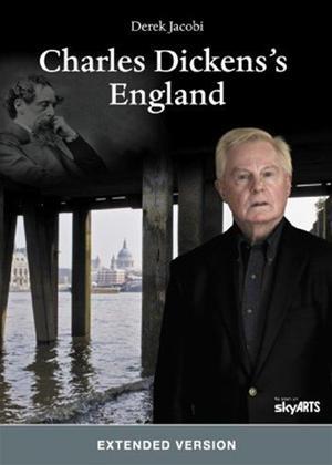 Charles Dicken's England Online DVD Rental