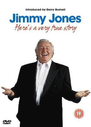 Jimmy Jones: Here's a Very True Story Online DVD Rental