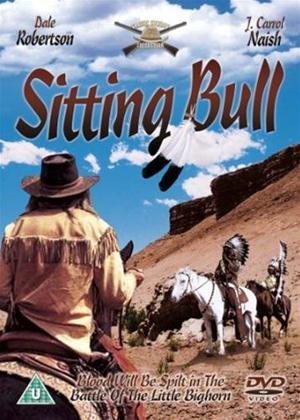 Sitting Bull Online DVD Rental