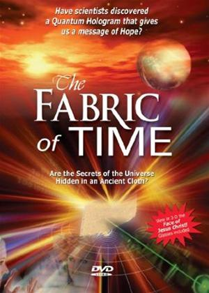 Rent The Fabric of Time Online DVD Rental