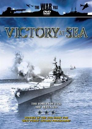 Rent Victory at Sea: The Forces of Evil Are Defeated Online DVD Rental