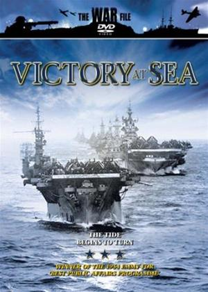 Victory at Sea: The Tide Begins to Turn Online DVD Rental