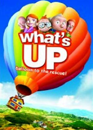 Rent Whats Up? Balloon to the Rescue Online DVD Rental