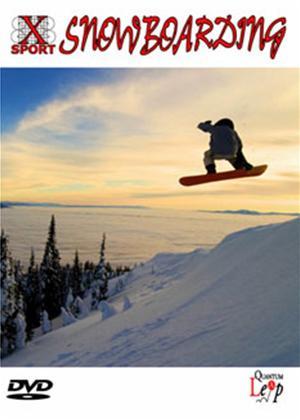 Rent X-Sport: Snowboarding Online DVD Rental
