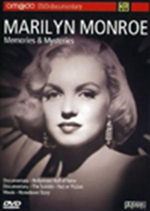 Marilyn Monroe: Memories and Mysteries Online DVD Rental