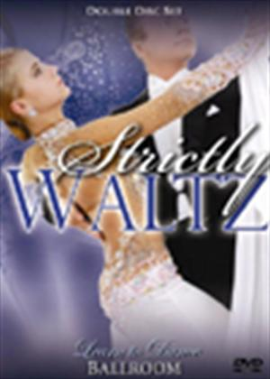 Rent Strictly Waltz Online DVD Rental