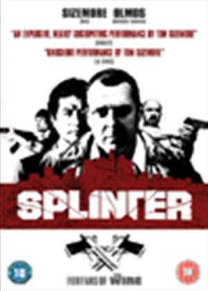 Rent Splinter Online DVD Rental