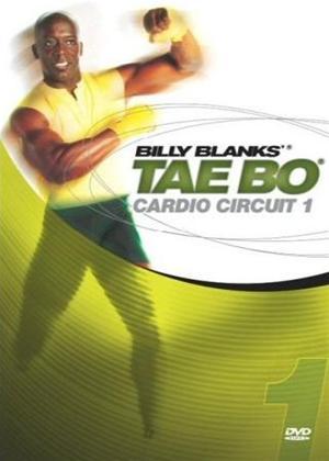 Billy Blanks' Tae Bo Cardio Circuit: Vol.1 Online DVD Rental