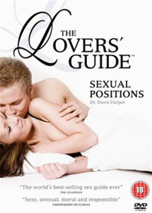 The Lovers' Guide: Sexual Positions Online DVD Rental