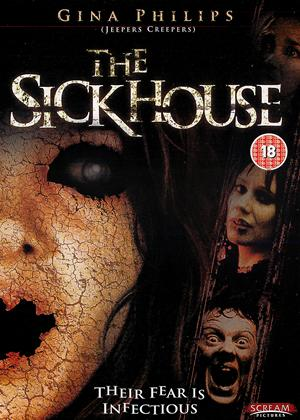The Sick House Online DVD Rental
