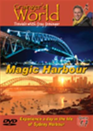 Magic Harbour Online DVD Rental