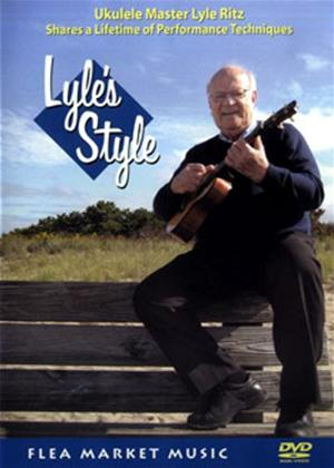 Rent Lyle's Style Online DVD Rental