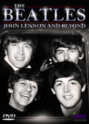 Rent The Beatles: John Lennon and Beyond Online DVD Rental