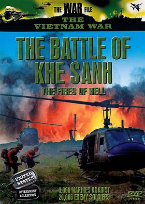 The Battle of Khe Sanh: The Fires of Hell Online DVD Rental