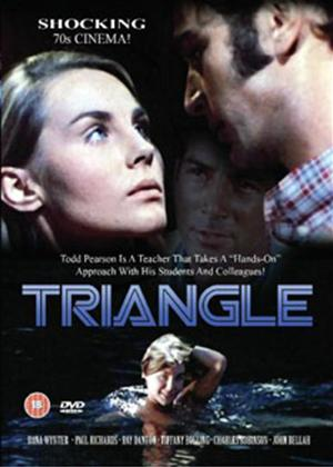 Rent Triangle Online DVD Rental