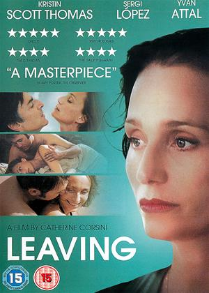 Leaving Online DVD Rental