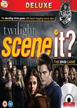 Rent Scene It?: Twilight Saga Online DVD Rental