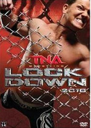 Lockdown 2010 Online DVD Rental