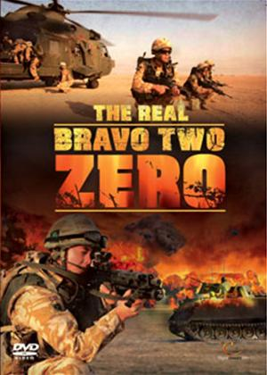 The Real Bravo Two Zero Online DVD Rental