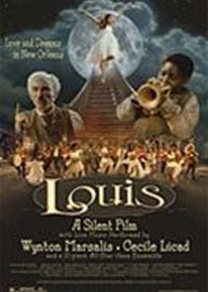 Rent Louis Online DVD Rental