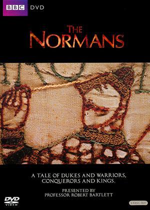 Rent The Normans Online DVD Rental