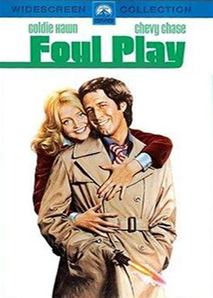 Foul Play Online DVD Rental