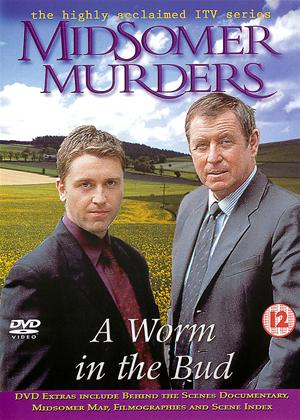 Midsomer Murders: Series 5: A Worm in the Bud Online DVD Rental